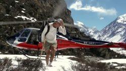 Yaks en el Himalaya