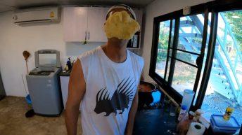 Chispas esta empanada