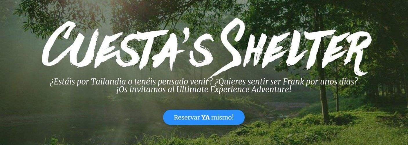 Ultimate Experience Adventure